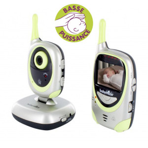 Babyphone-VisioCare2