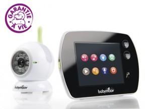 babyphone-babymoov-touchscreen