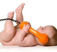 Les babyphones pour les personnes sourdes ou malentendantes