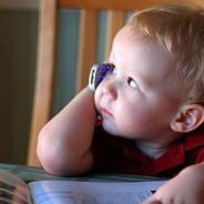 Surveillez votre bébé à partir d'un smartphone !