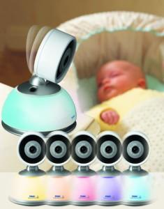 babyphone-tomy-digital-plus-coloris-veilleuse