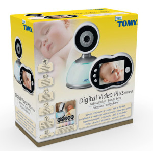 babyphone-tomy-digital-plus-rapport-qualite-prix