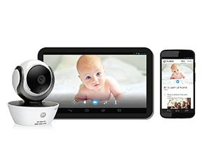 motorola-mpb85-babyphone-compatible-smartphone