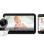 Caméra écoute bébé Motorola compatible smartphone et tablette