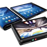 Quel est le meilleur smartphone pliable ?